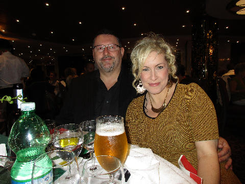 Dai & Heather Howells